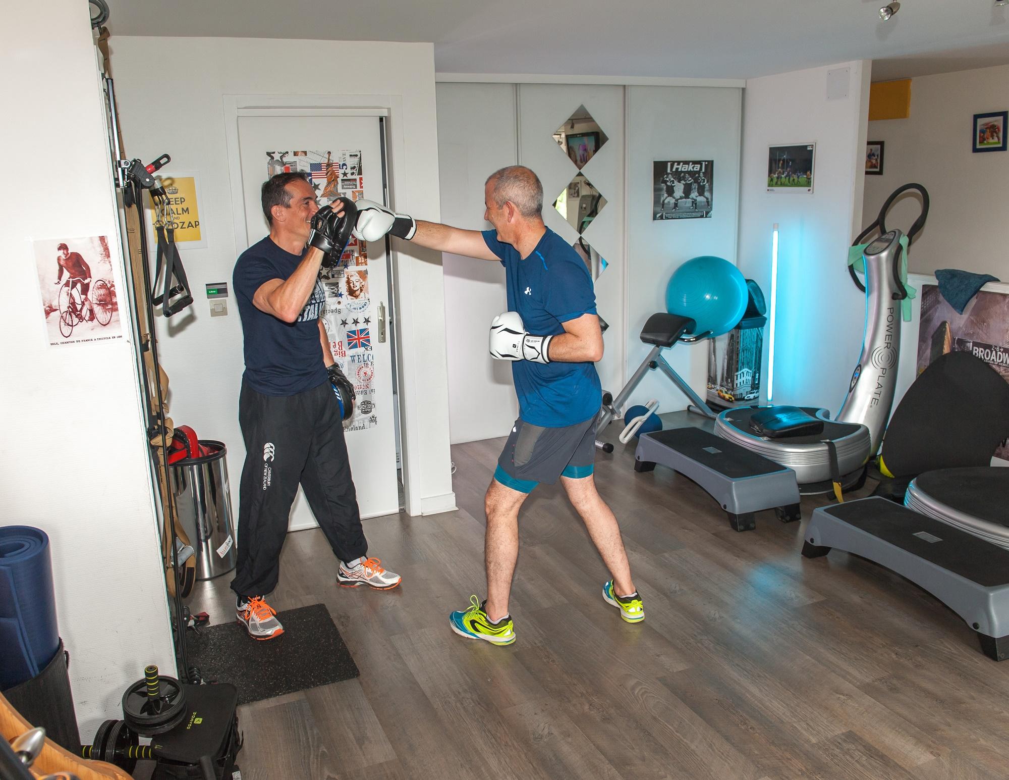 cardio trainning coach bordeaux