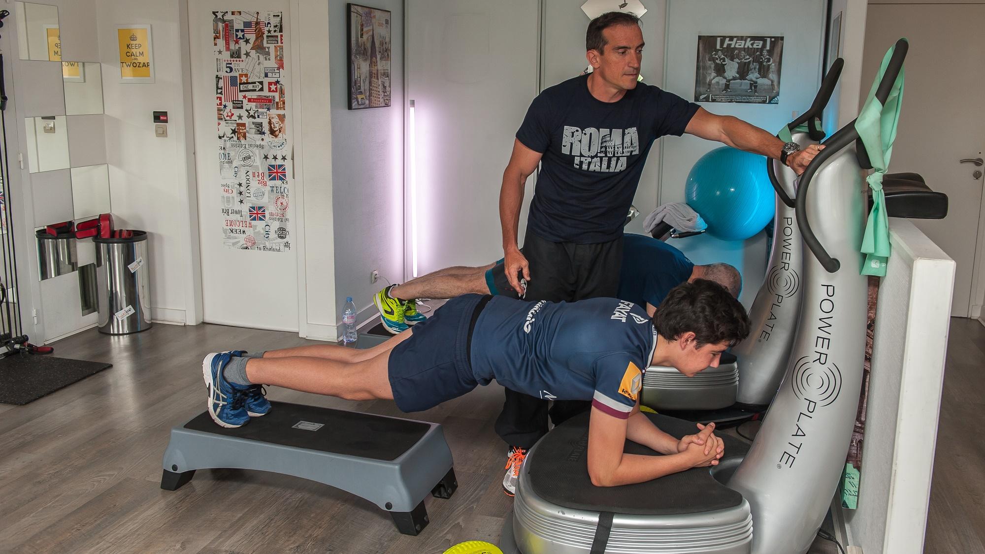 pilates coach sportif personnalisé bordeaux